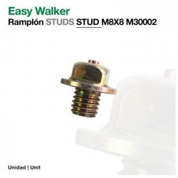 Easy Walker: Ramplón Studs...