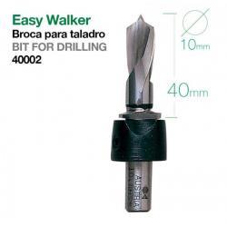 Easy Walker: Broca Para...