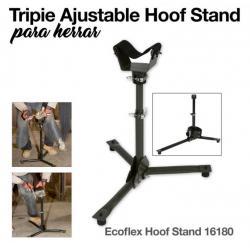 Tripie Ajustable Hoof...