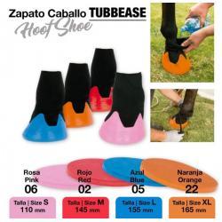 Zapato Caballo Tubbease