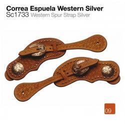 CORREA ESPUELA WESTERN...