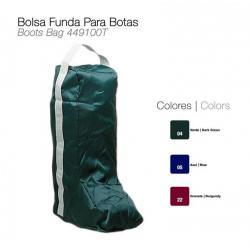 Bolsa Funda Para Botas...