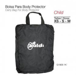 BOLSA PARA BODY PROTECTOR...