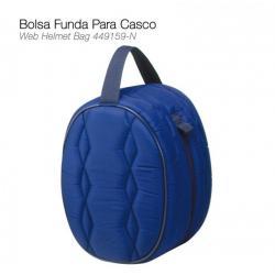 Bolsa Funda Para Casco...