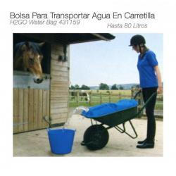Bolsa Para Transportar...