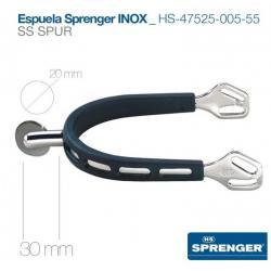 Espuela Sprenger Inox...