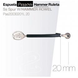 Espuela Pessoa Hammer...