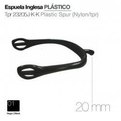 Espuela Inglesa Plástico...
