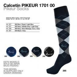 Calcetín Pikeur Largo 1701-00