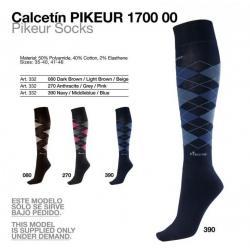 Calcetín Pikeur 1700-00 332