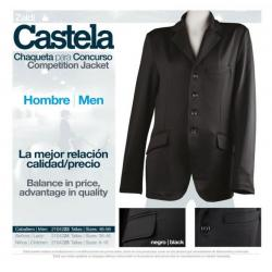 Chaqueta Concurso Castela...