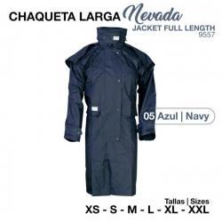 Chaqueta Larga Nevada 9557...