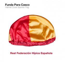 Funda Para Casco Real...