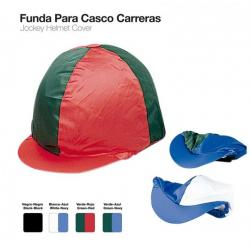 Funda Para Casco Carreras...