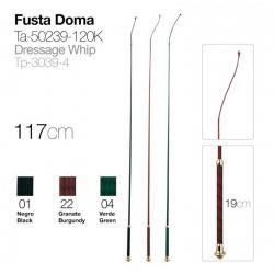 Fusta Doma Tf Ta-50239-120k