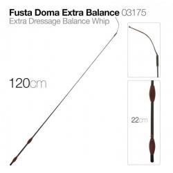 Fusta Doma Extra Balance...