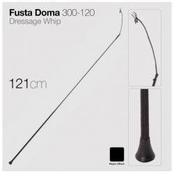 Fusta Doma 300-120 Negro...