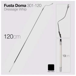 Fusta Doma 301-120 Negro...