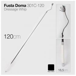 Fusta Doma 301c-120 Negro...