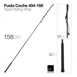 Fusta Coche 404-168 Negro...