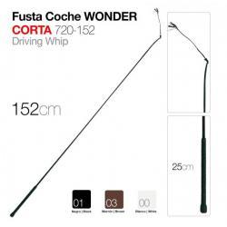 Fusta Coche Wonder Corta...