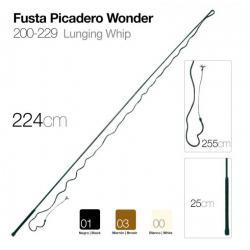 Fusta Picadero Wonder 200-229