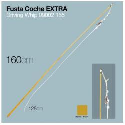 Fusta Coche Extra 09002 165cm