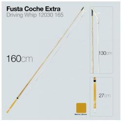 Fusta Coche Extra 12030 165cm