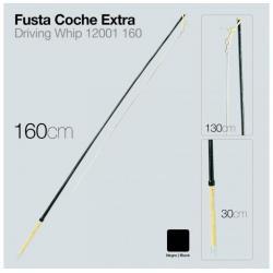 Fusta Coche Extra 12001 160cm