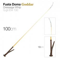 Fusta Doma Goddar Gl-204...