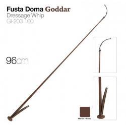 Fusta Doma Goddar Gl-203...