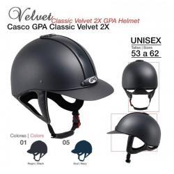 Casco Gpa Montar Classic...