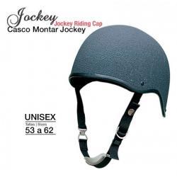 Casco Montar Jockey Cp-5914