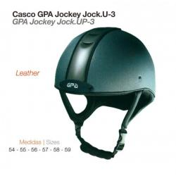 Casco Gpa Jockey Jock.up-3...