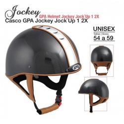 Casco Gpa Jockey...