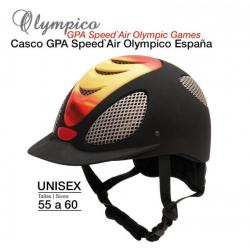 Casco Gpa Speed Air...