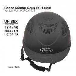 Casco Montar Neus Rch-6231