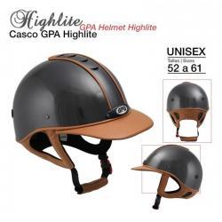 Casco Gpa Highlite Tallas:...