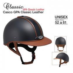 Casco Gpa Classic Leather...