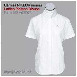 Camisa Pikeur Form.168...
