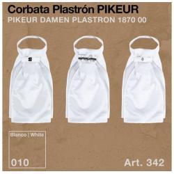 Corbata Plastrón Pikeur...