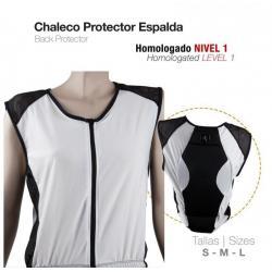 Protector Chaleco...