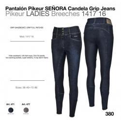 Pantalón Pikeur Señora...