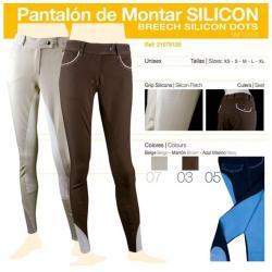 Pantalón Montar Silicon...
