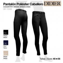 Pantalón Poliester...