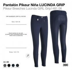 Pantalón Pikeur Niño...