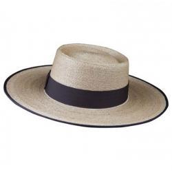 Traje Portugués Sombrero...