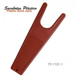 Sacabotas Plástico Tp-7107-1