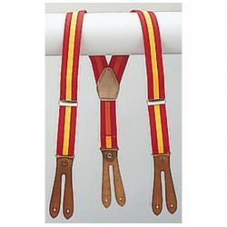 Tirante Bandera España...