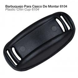 Barbuquejo Para Casco...